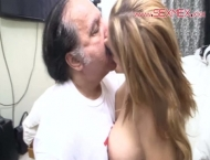 Ron Jeremy Fucks Nicky Ferrari Mexican Pussy sexmex