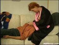 Redhead Mom Gets Fucked