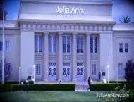 HOT TUTOR - Julia Ann Fucks Her Student