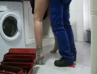 Milf seduce plumber