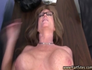 Big tits stockings hoe gets fucked