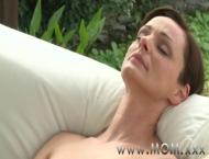 MOM Lesbian MILF's having orgasms
