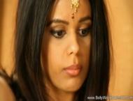 Ana The Beautiful Indian Girl